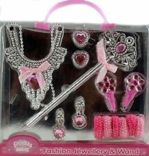 fashion jewellery & wand