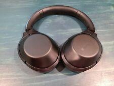 Sony 1000X Headband Headphones - Black