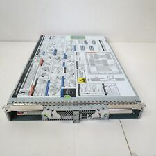 SUN/ORACLE 7057654 Sun Blade X4-2B  Motherboard Assembly