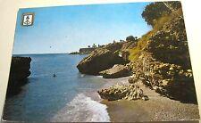 Spain Nerja Costa del Sol Playa y Balcon de Europa 8 - posted 1963