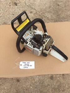 Stihl Chainsaw Engine