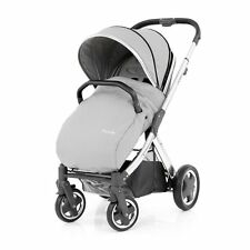 BabyStyle Oyster 2 Stroller Colour Pack Pure Silver