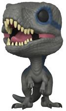 Jurassic World 30980 2 Pose Pop Vinyl Figure Blue