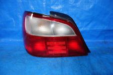 JDM Subaru Impreza WRX STi RS OEM Left Driver Tail Light Lamp 2002-2003 Sedan