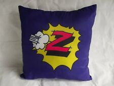 Team Z-Vetments  cycling cushion cover campagnolo Peugeot Greg lemond