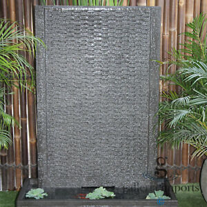 Ripple Wall Fountain