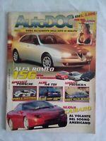auto doc 11 1997 alfa 156 porsche audi a4 primera camaro rover jaguar callaway