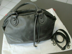 PK01) ABRO Tasche, absolut neuwertig, fast ungebraucht, L 34, T 15, H 28