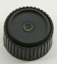 Beseler Dichro Head Parts - Blank Knob - USED X907