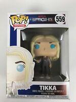 Funko POP Tikka Netflix Bright POP Movies 559 NEW