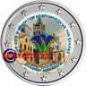 2 Euro Commémorative Grèce 2018 en Couleur Type A - Iles Dodecanese