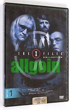 DVD The X-Files Collection Season Seven Volume 1 (Episodi 1-4)