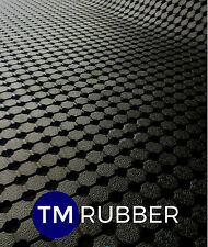 Rubber Perforated Mat Ute Tray Matting W1830mm X L1500MM X D10mm FREE SHIPPING