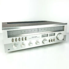 Vintage Realistic Stereo Receiver STA-820 Tested Working Needs Cleaning