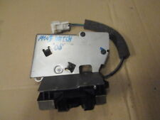FORD MONDEO MK3 HATCHBACK CENTRAL LOCKING CATCH LATCH  REAR TAILGATE BOOT FIT