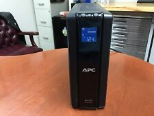APC BR1300G Back-UPS Pro 1300VA 10-outlet Uninterruptible Power Supply