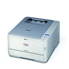 OKI C321dn A4 Farblaser Drucker Duplex Netzwerk USB 2.0 44951534