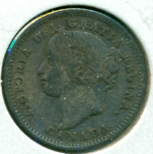 1900 CANADA SILVER TEN CENTS, NICE VERY FINE-EXTRA FINE, GREAT PRICE!