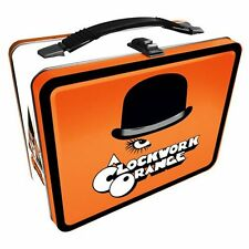 A Clockwork Orange Large Lunch Box Tin Tote!
