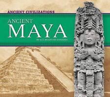 Maya (antiguas civilizaciones antiguas) por Bradford Edwards, Sue
