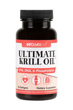 Infowars Life™ Ultimate Krill Oil