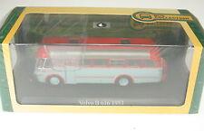 ATLAS - VOLVO B 616 - 1953 - NEU & OVP - 1:72 - Bus Reisebus Coach Autobus