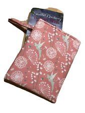 Tinkerbell Print Book Sleeve. Kindle Protector Bn