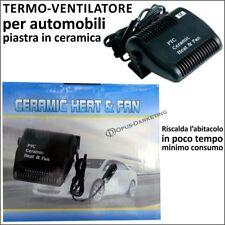 HEAT - scaldino / sbrinatore VETRO elettrico 12V, 160 W - RISCALDATORE PER AUTO