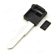 Uncut Blank Emergency Insert Blade For Suzuki Swift SX4 XL-7 Remote Smart Key