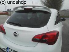 Vauxhall Opel Corsa D & E 3 doors roof spoiler Type2