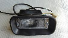Indicator Front Left - Front Left Light Stars 001.215.500 Fiat 124 Coupe'