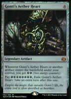 Gonti's Aether Heart FOIL | NM | Prerelease Promo | Magic MTG