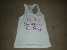Womens Large Workout tank Top