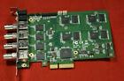 Yuan 4x Input HD/SDI PCI-e Video Capture Card SC542N4-SDI - Use with vMix, OBS