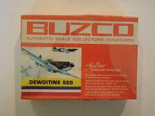 France Dewoitine 520, 1/72 Buzco/Heller kit 902:89, NIB Shrinkwrapped