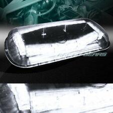 32 LED WHITE CAR EMERGENCY ROOF TOP HAZARD WARNING FLASH STROBE LIGHT UNIVERSAL