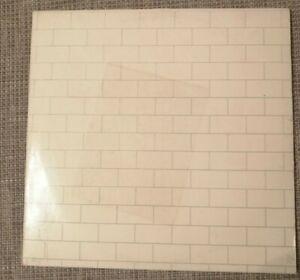 2 LP  PINK FLOYD - THE WALL   1979   VG+/VG+/VG+   ERSTPRESSUNG