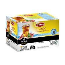 Lipton Classic Unsweetened Iced Tea Keurig K-Cups