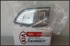 OEM Genuine OutSide Mirror Signal Lamp RH 87624-4D000 For Kia Sedona(2010~2014)