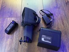 3m Scott Safety X380 Fire Thermal Imager 384x288 High Res Camera 50hz Refresh