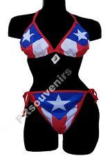 Puerto Rican Flag bikinis - Puerto Rican Pride Bikini - PR Pride Swimwear