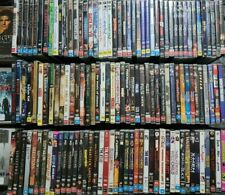 Variety Of Dvd's Available Wide Range #4 Movies Tv Series Seasons Disc Christmas