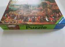 Jumbo 18871 Puzzle 5000 pièces Une nuit au cirque//A night in the Circus