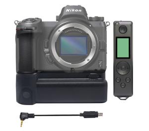 Mcoplus Z6Z7Pro 2.4G Remote Control Vertical Battery Grip for Nikon Z6 Z7 camera