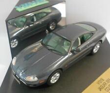 Vitesse 1/43 Scale Metal Model - V101B JAGUAR XK8 COUPE MET GREY