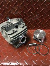 Chainsaw STIHL rebuild kit 56mm cylinder piston rings for MS660 066 BIG BORE