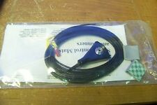 NEW 3M 42-0007-0893-5 Static Ground Cord 3048 15Ft W/2Cable Cups