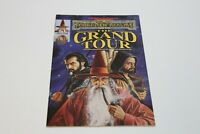 Dungeons & Dragons Forgotten Realms Comic Book Grand Tour Limited Edition 1996
