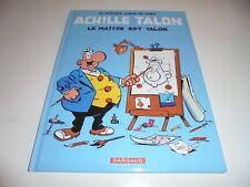 EO ACHILLE TALON TOME 45/ TBE