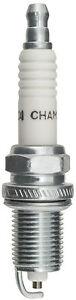 Resistor Copper Spark Plug Champion Spark Plug 434